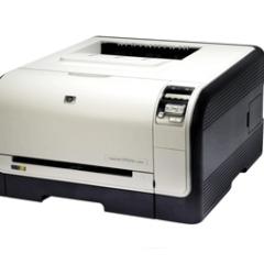 HP-CP-1525N